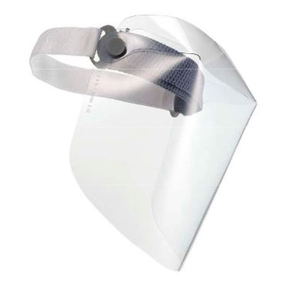 Protection faciale Cryo-Visor