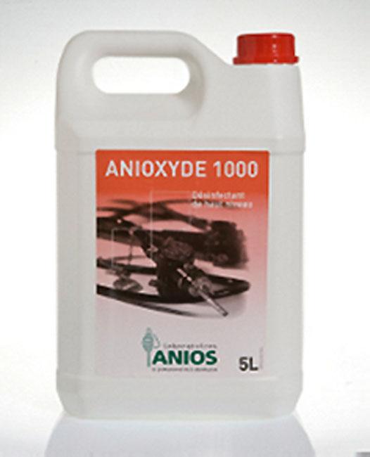 инструкция по применению аниоксид