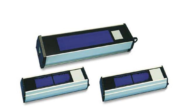 Codice lampada uv portatile con filtro uv w