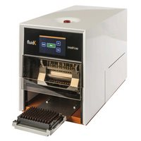 IntelliXcap Automatic Capper & Decapper