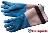 Gloves cryo