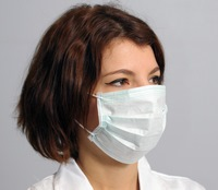 ENDOproteclab disposable masks