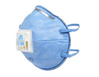 3M Cup-shaped respirator against dust/mist/nuisance, Level: Acid Gas or Organic Vapour