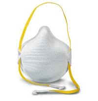 MOLDEX Masks protection against dust, mist and fumes - Air Series