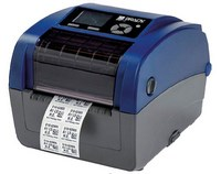 Brady BBP12 label printer