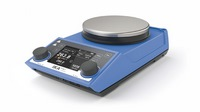 IKA RET Control 20 litre magnetic stirrer with heating plate