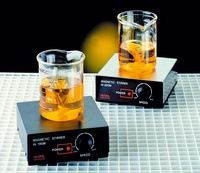 Magnetic mini stirrer