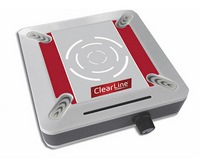 ClearLine® Miniature magnetic stirrer