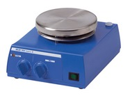 IKA RH Basic 2 magnetic hot plate stirrer