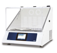 Orbicult incubator benchtop shakers