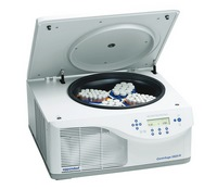 Refrigerated benchtop centrifuge 5920 R