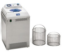 Selecta MED 20 Autoclave