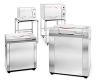 Tuttnauer Autoclaves 19 to 160 litres