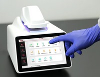 Nanoready Touch microvolume Spectrophotometer